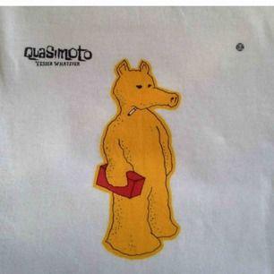 Quasimoto T-shirt. Frakt tillkommer 🧚🏻♂️