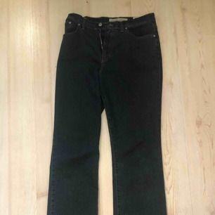 Snygga jeans i 70-tals stil