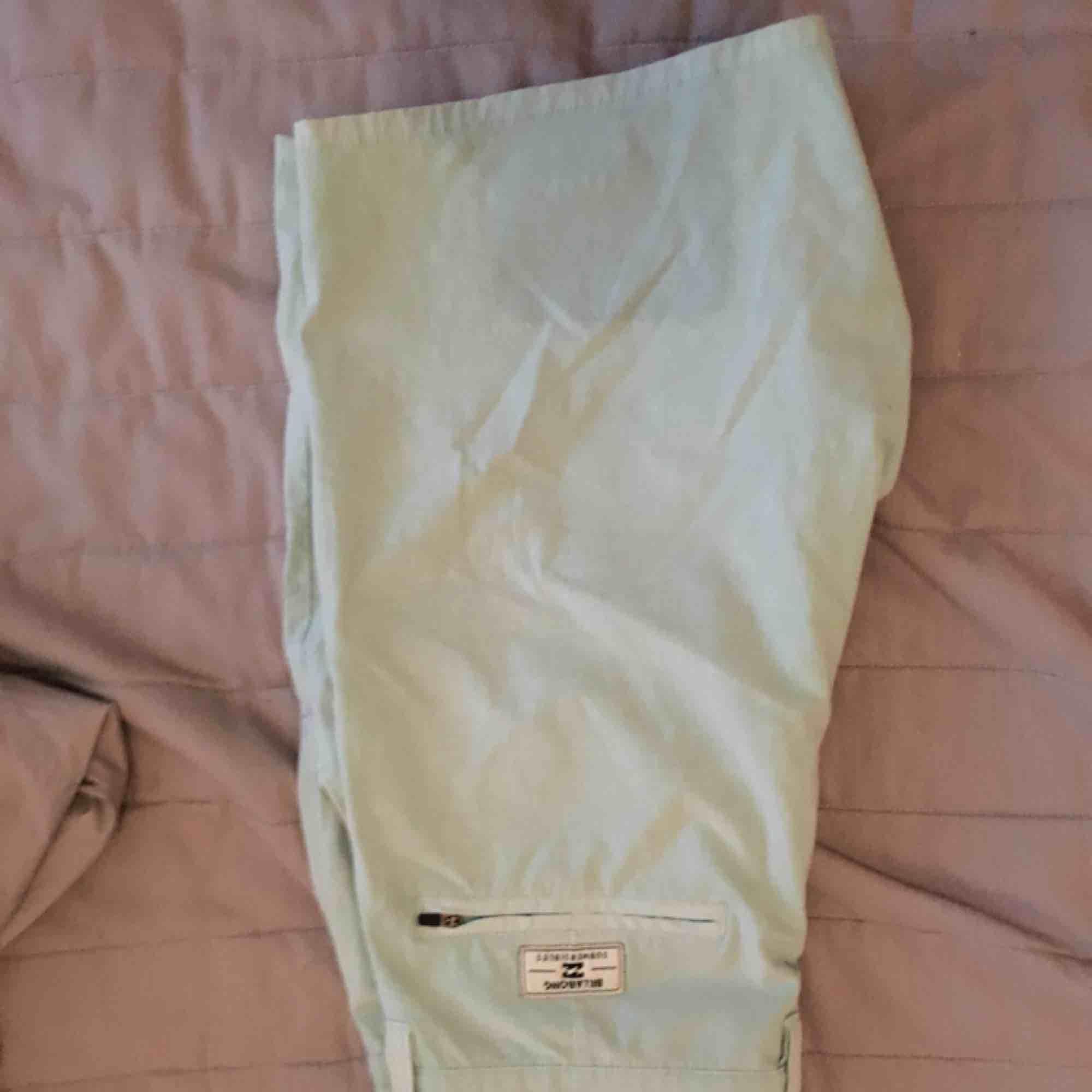 Som nya. Shorts.
