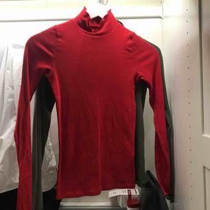 Två tröjor från hollister!! Inga märken