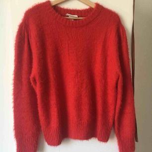 Jätte kul röda tröja