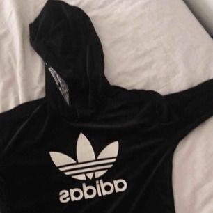 Nästan helt oanvänd adidas tröja. 40kr + frakt