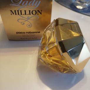 NY PACO RABANNE  Lady Million, EdP 80ml