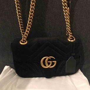Velvet Gucci Aaaa kopia Kan skickas fler bild/video på väskan