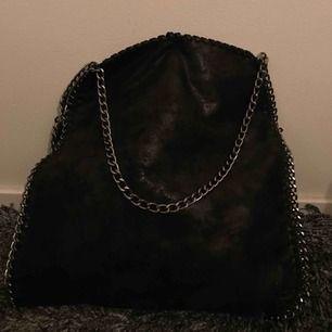 Väska från tessie i Gbg