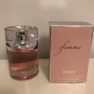 HUGO BOSS BOSS Femme, EdP 75ml