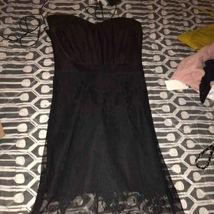 Jättefin klänning