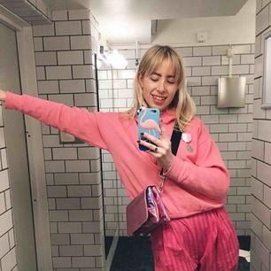 ROSA hoodie LOGG från HM