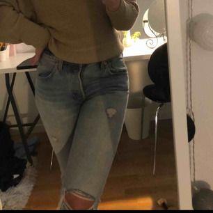 Superfina Levis jeans i nyskick. Säljer pga att dom tyvärr är för små