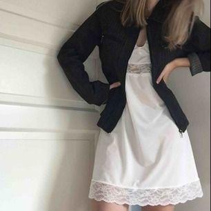 Fin klänning/nattlinne.  Felfri 🥰 Från Lindex