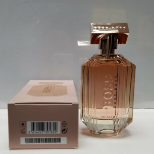 HUGO BOSS  The Scent Private Accord for Her, EdP 100ml