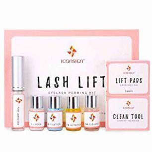 Säljer nytt lash lift kit då jag råka beställa en för mycket! Enkelt och effektivt