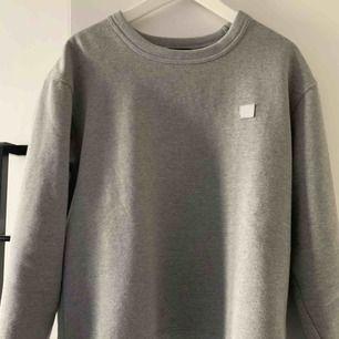 Acne sweatshirt  Nypris:1800