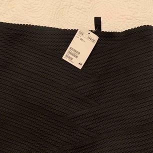 Aldrig använd snygg tight kjol