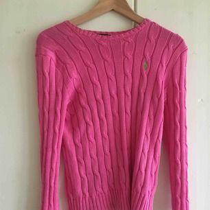 Ralph Lauren tröja Köpt på Johnells  Ordinarie pris 1199 kr