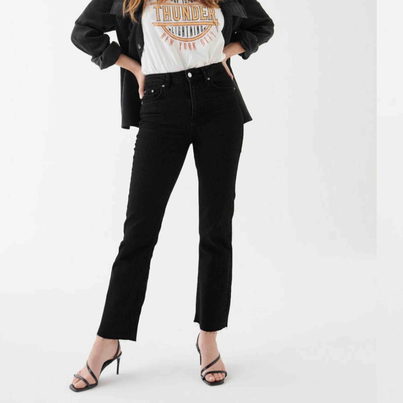 Ur snygga jeans från Gina!!. Jeans & Byxor.