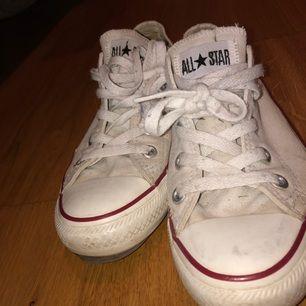 Converse skor!