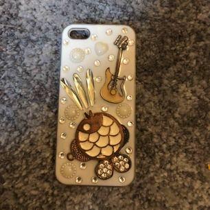 Skal till en iPhone 5