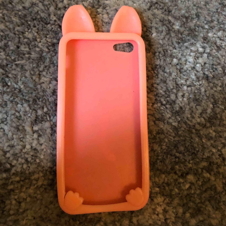 Skal till IPhone 5. Accessoarer.
