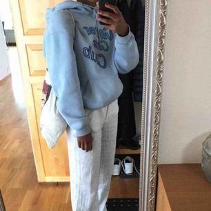 Säljer min glitter girls club hoodie!! Min favorit!!!