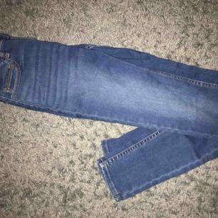 Jeans, köparen står för frakt
