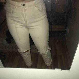 jeans köpt på primark London, fläckar som syns är endast på spegeln 🙂