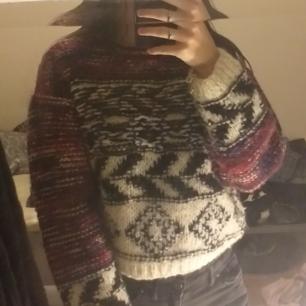 En Isabele marant tröja. Från h&m  St S. Aldrig använt