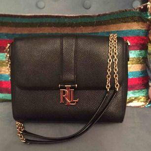 Ralph Lauren väska .