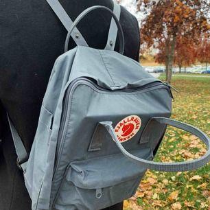 Kånkenväska i superfint skick! Den är använd under 2 månaders tid.