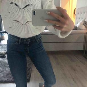 Äkta Levis jeans strl 23 super fina och sitter verkligen som en smäck