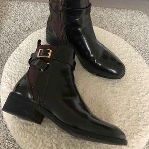 Lack stövletter/boots