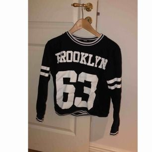 Fin tröja från bikbok strl xs