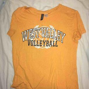 T-shirt från Hm