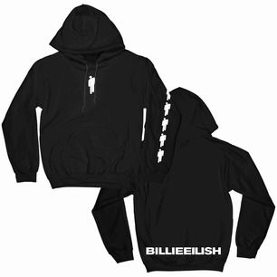 Säljer min super snygga slutsålda billie eilish/ blohsh hoodie pga använder aldrig den! Den finns inte att få tag i så pssa på! Köpt när hon hade konsert i Stockholm.