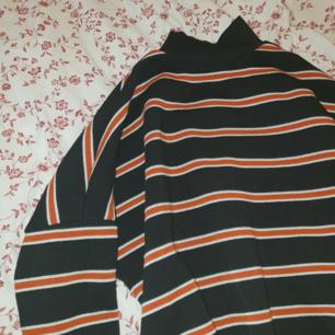 Randig sweater från Primark! Ganska oversize 💌