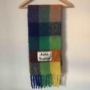 Acne Studios scarf