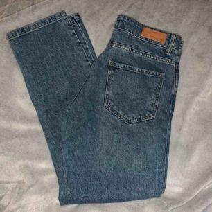 Vintage jeans  Säljs pga passar ej:( Köptes för 500:- Säljs för 300:- helt oanvända