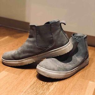 Sköna höst/vinter skor från Everest inte mycket använda🍁