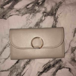 Ny plånbok!