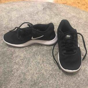 Nike skor köpt för 600 använd 1 gång i 30 minuter bara så helt nytt skick köpt från xxl i Malmö triangel