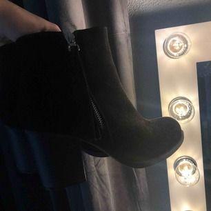 Super snygga boots strl 36 säljs pga aldrig användning för de och de är så gott som nya