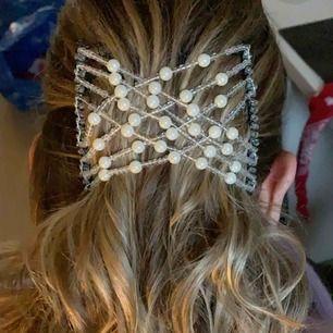 Super fint hårband från Spanien 🇪🇸