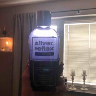 Silverschampoo