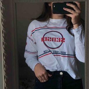 Jätte fin tröja från Carlings🐝  Använd bara ett par få gånger(: Köparen står för frakten 📦