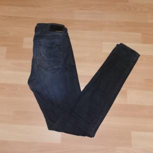 Jeans från G-star raw 3301 Använda men i mycket bra skick, utan hål och slitningar