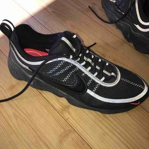 Nike Air Zoom Spiridon i storlek 39