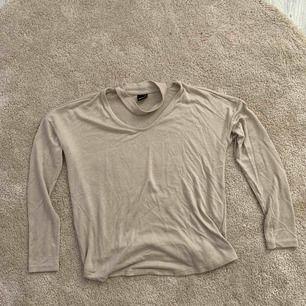 Jätte fin tröja, knappt använd