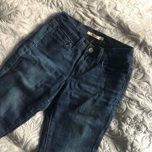Fetta levis skinny jeans 🤩🤩✨✨💫 Passa på!