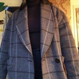 Vintage kappa! As snygg men tyvärr så använder jag inte den så ofta!