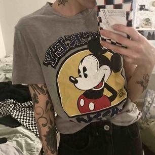 Disney tröja i vintage stil